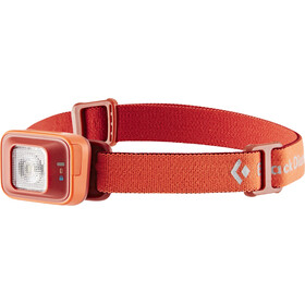 Black Diamond Iota Headlamp orange